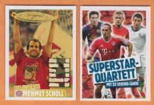 Bayern Munich Mehmet Scholl Germany